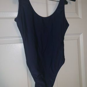 American Apparel Swim Suit One-Piece